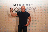 WME Chef Kickoff Party Presented By Marriott Bonvoy At...