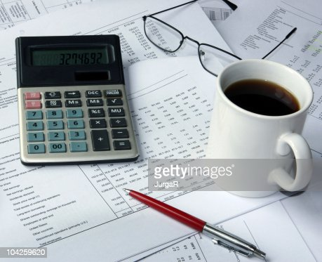 Accountant's 'survival kit'