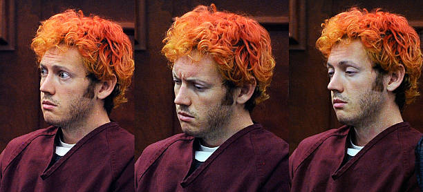 first court hearing held for alleged co movie theater shooter accused movie theater shooter james holmes makes his first court appearance at the arapahoe county on
