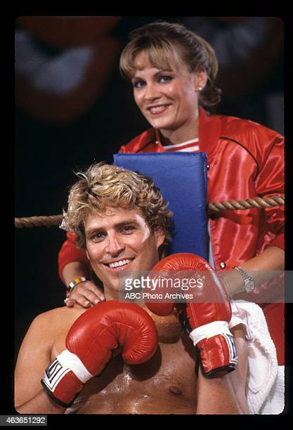 BOAT 'Ace Meets the Champ / Why Justin Can't Read / Call Me a Doctor' Airdate October 6 1984 TED