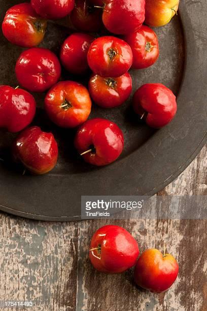 アセロラチェリーフルーツ