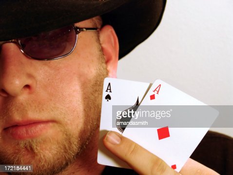 Aces and Gambler