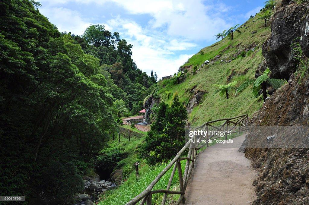Achada Nordeste, São Miguel, Azores