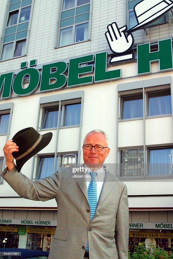 Achim Türklitz, geschaeftsfuehrender Gesellschafter von Möbel