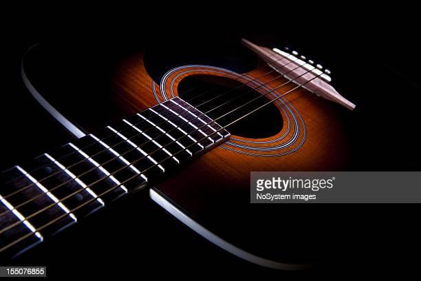 Aciustic Gitarre