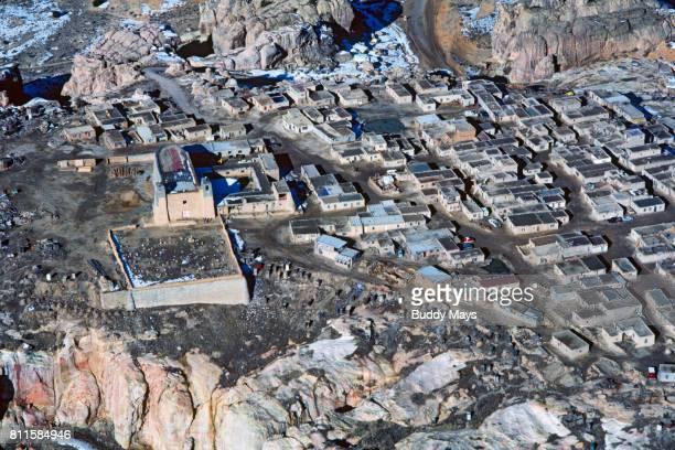 Acoma Indian Pueblo, New Mexico