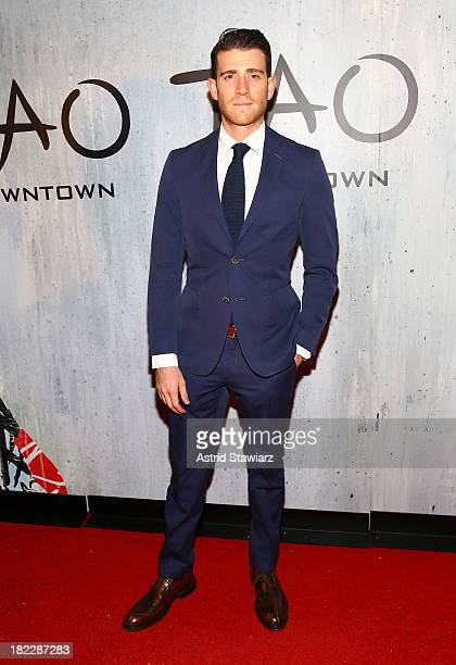 Acotr Bryan Greenberg attends TAO Downtown Grand Opening on September 28 2013 in New York City