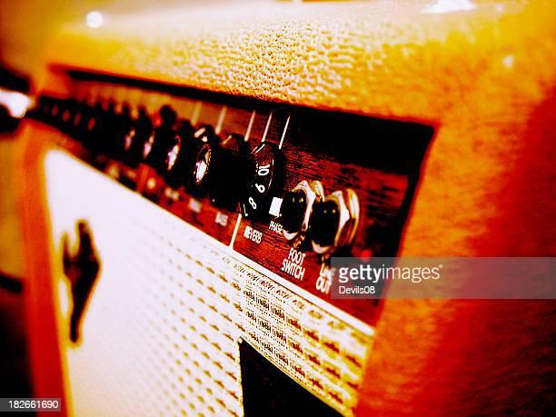 Akustikgitarre Amp