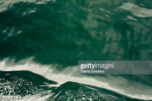Acqua del mare : Foto de stock