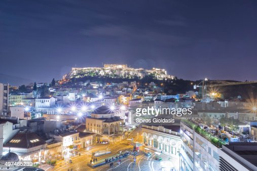 Acropolis of Athens : Photo