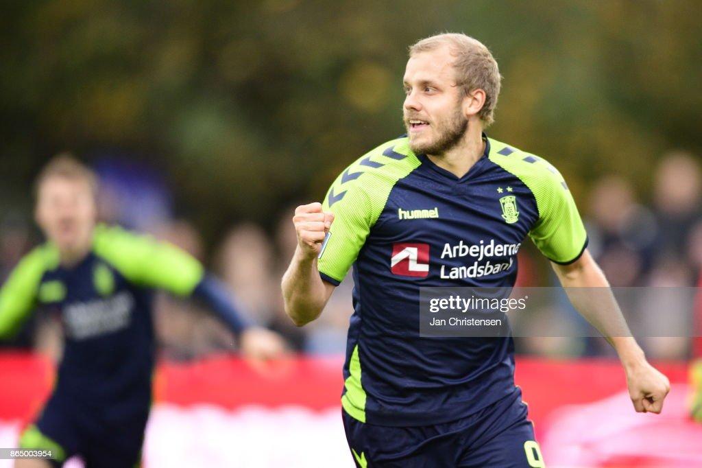 FC Helsingor v Brondby IF - Danish Alka Superliga