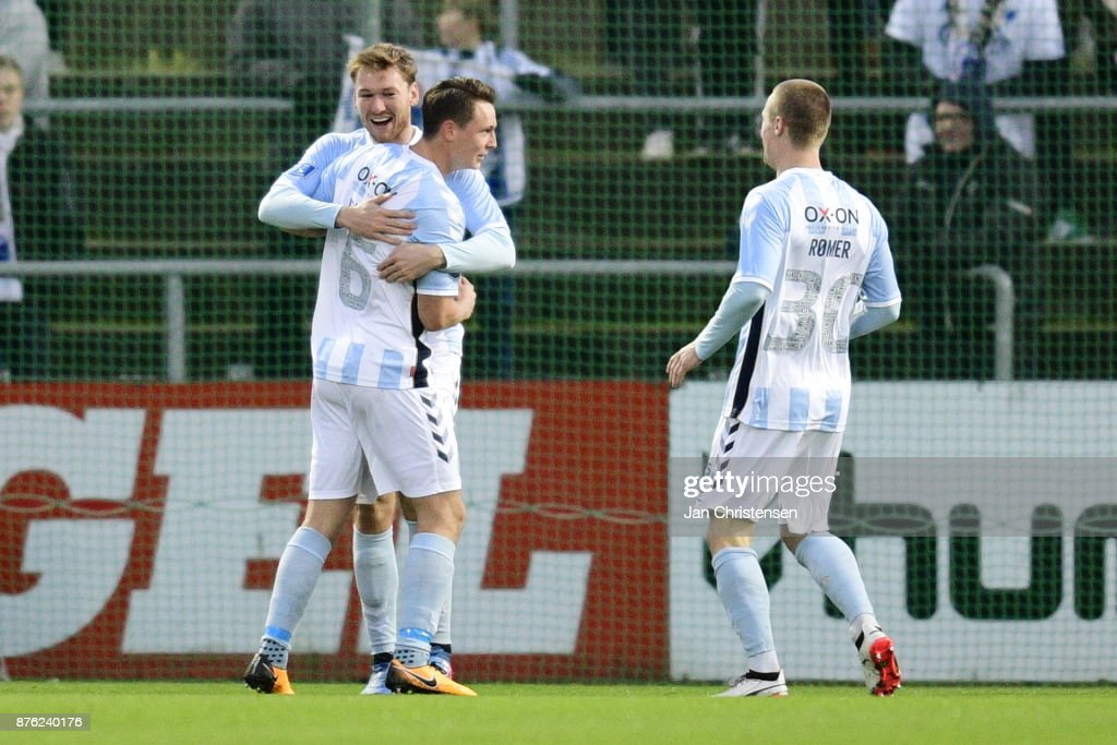 SonderjyskE v FC Copenhagen - Danish Alka Superliga