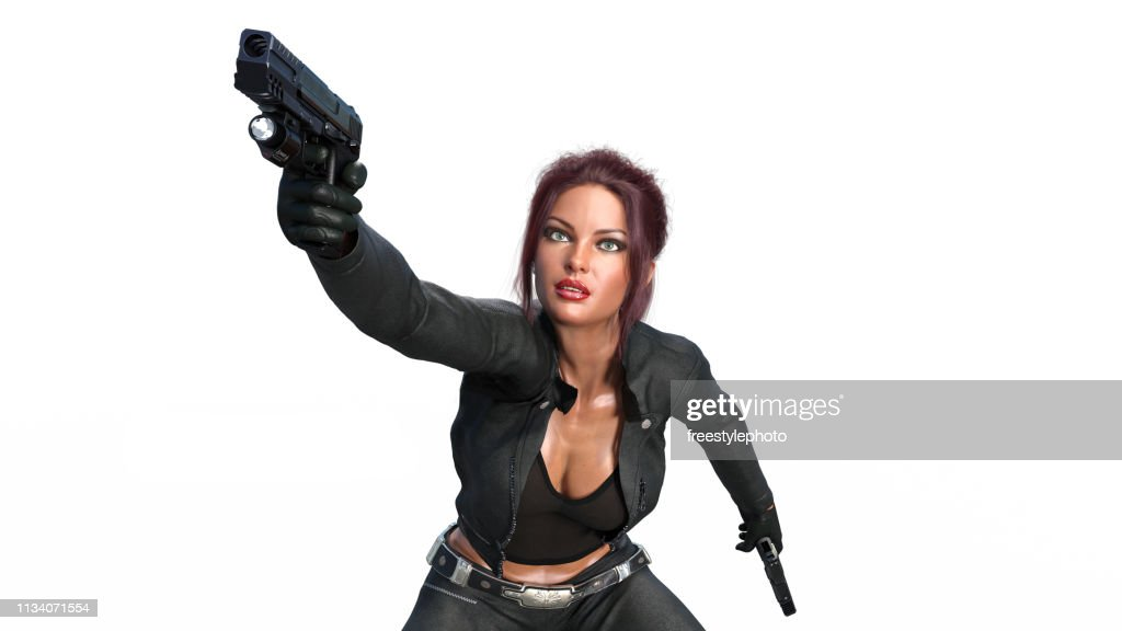 Consider, that redhead pistol photos can consult