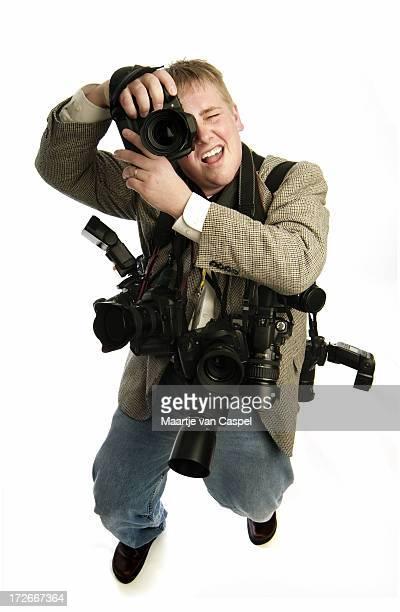 Action Photographer