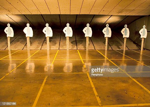 Action Ziele für SWAT training