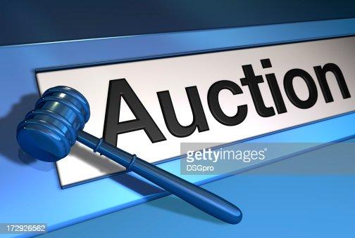 active auction