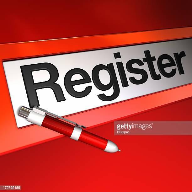 active registration