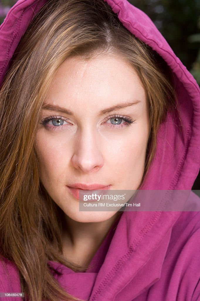 Active woman in sports wear : Stock Photo