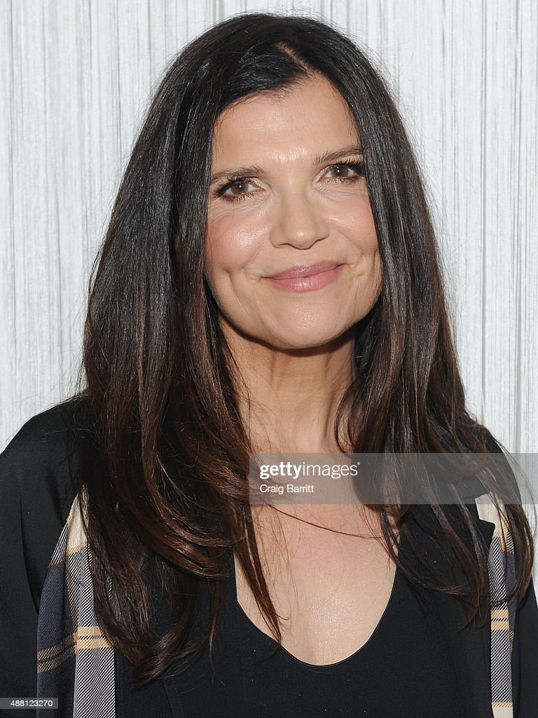 Activist <a gi-track='captionPersonalityLinkClicked' href=/galleries/search?phrase=Ali+Hewson&family=editorial&specificpeople=210576 ng-click='$event.stopPropagation()'>Ali Hewson</a> attends the Edun Spring 2016 fashion show during New York Fashion Week at Spring Studios on September 13, 2015 in New York City.