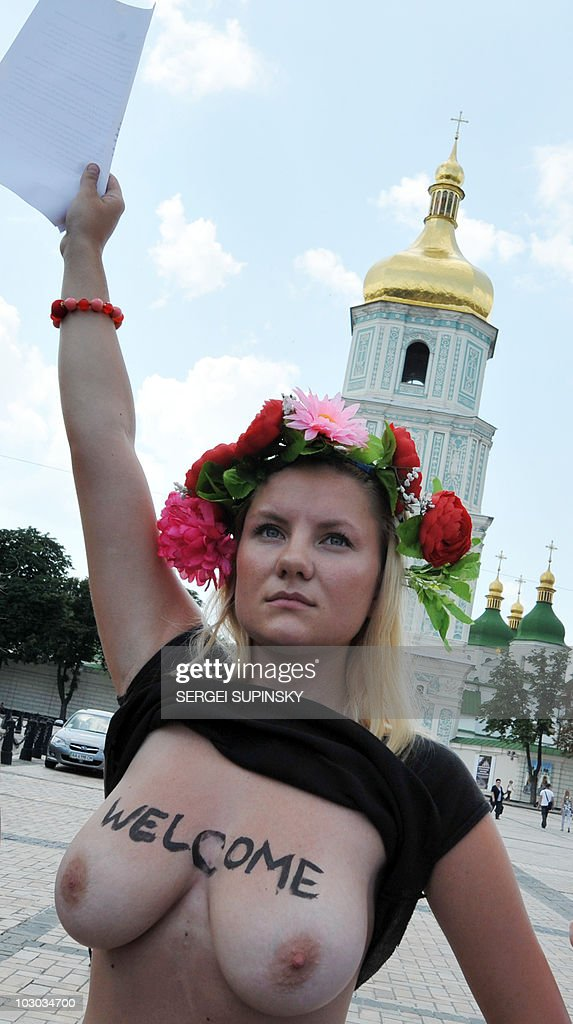 Russian Women Movement Groups And 28