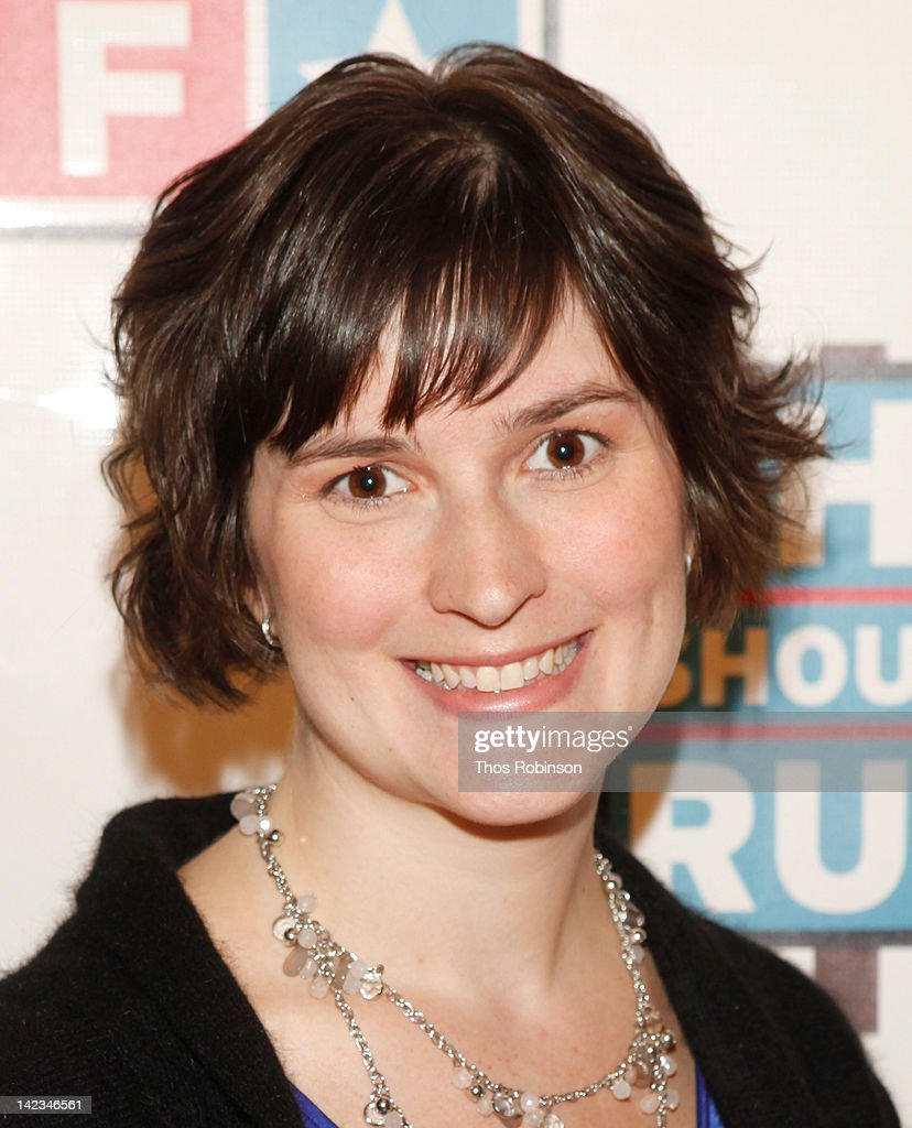 Activist Sandra Fluke attends the 32nd Annual Women's Campaign Fund Parties of Your Choice Gala at Christie's on April 2, 2012 in New York City.