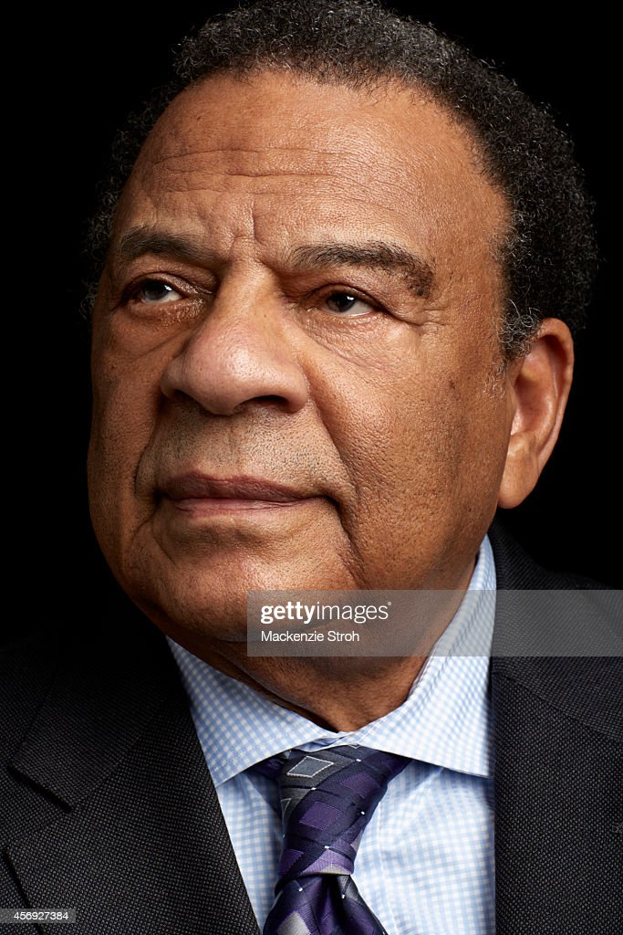 Andrew Young, Fortune Magazine, March 24, 2014