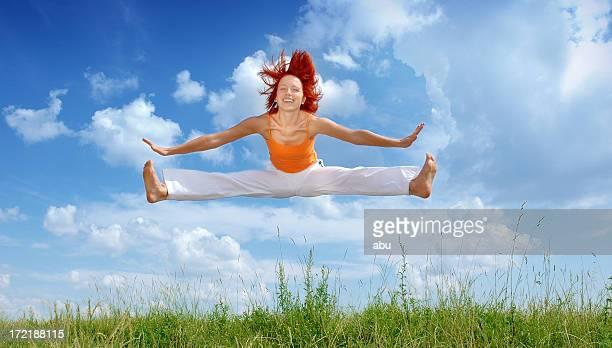 Activities: Gymnastics 3