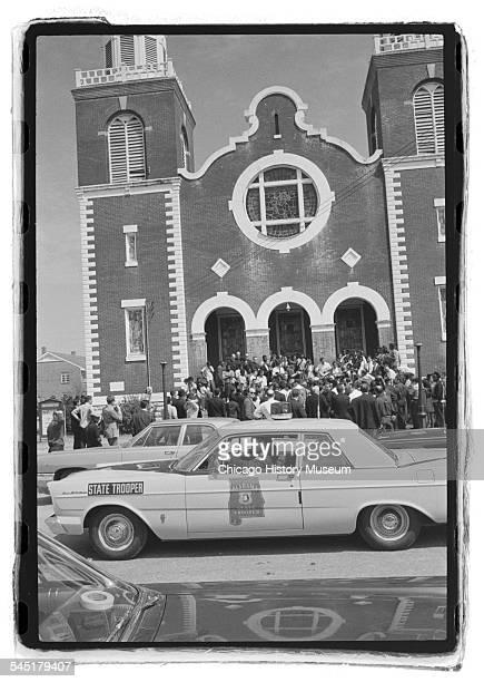 Selma march date in Brisbane