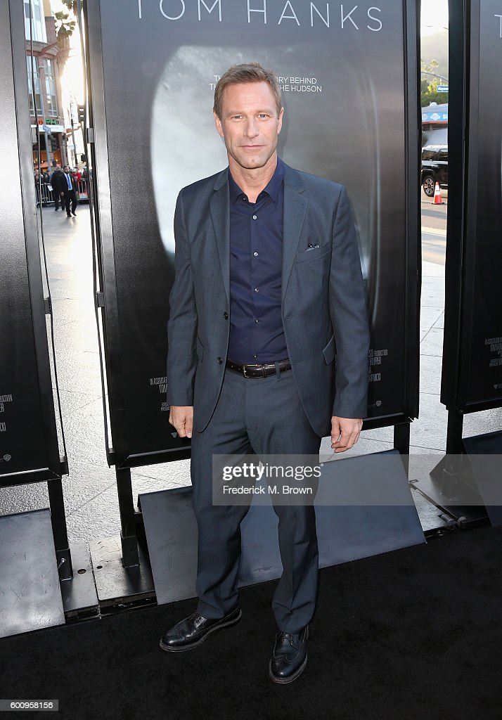 """Screening Of Warner Bros. Pictures' """"Sully"""" - Arrivals"""