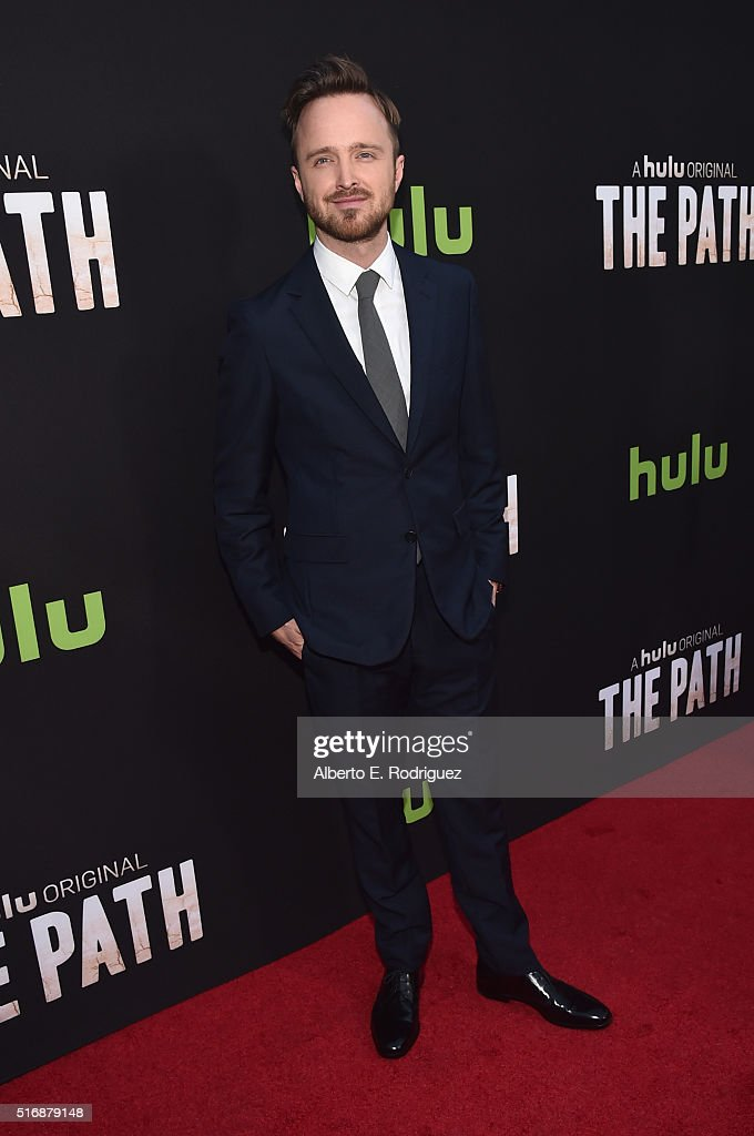 "Premiere Of Hulu's ""The Path"" - Red Carpet"