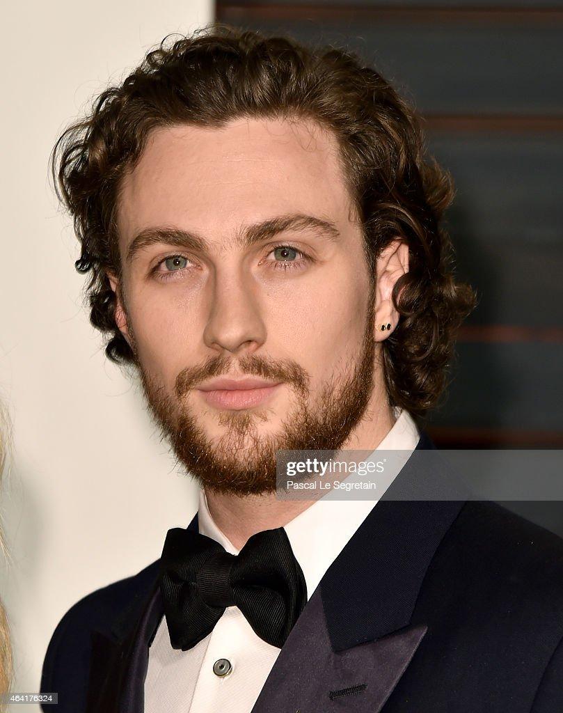Aaron Johnson - Actor ...
