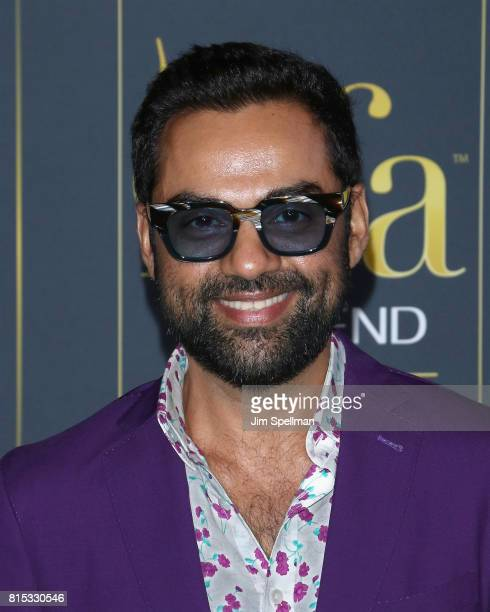 Actor Abhay Deol attends the 2017 International Indian Film Academy Festival at MetLife Stadium on July 14 2017 in East Rutherford New Jersey