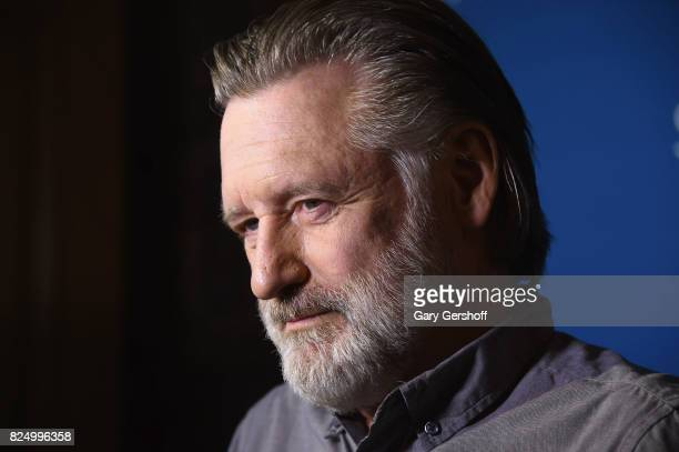 Actor Actor Bill Pullman attends 'The Sinner' series premiere screening at Crosby Street Hotel on July 31 2017 in New York City