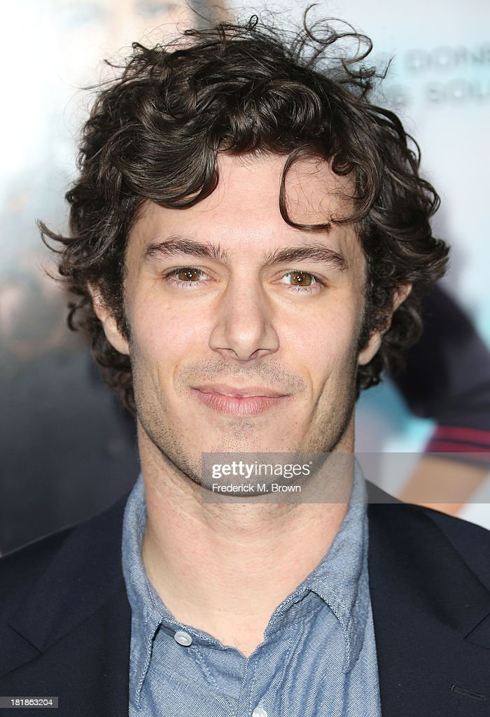 Actor <a gi-track='captionPersonalityLinkClicked' href=/galleries/search?phrase=Adam+Brody&family=editorial&specificpeople=213610 ng-click='$event.stopPropagation()'>Adam Brody</a> attends the premiere of Fox Searchlight Pictures' 'Baggage Claim' at the Regal Cinemas L.A. Live on September 25, 2013 in Los Angeles, California.