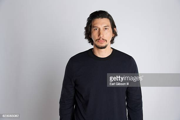 Actor Adam Driver attends the AFI Fest 2016 Presented By Audi at The Hollywood Roosevelt Hotel on November 13 2016 in Los Angeles California