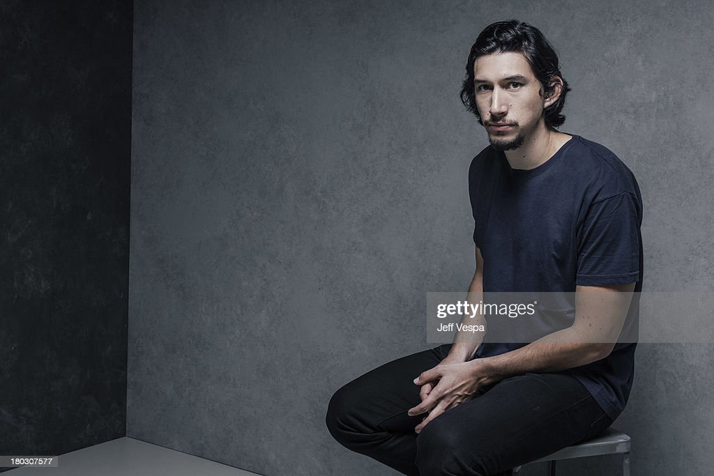 Adam Driver, Self Assignment, September 10, 2013