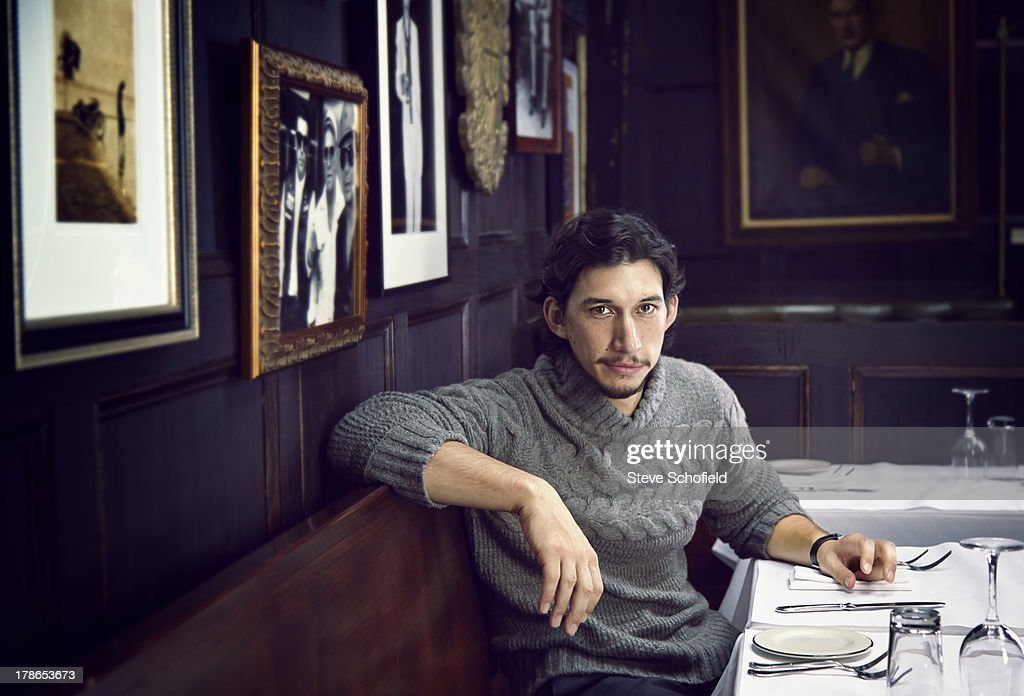 Adam Driver Image Thread - Page 6 Actor-adam-driver-is-photographed-for-vogue-magazine-on-october-4-in-picture-id178653673