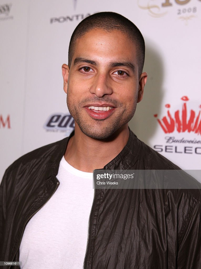 "Maxim's ""Hot 100"" 2008 Party - Red Carpet Arrivals"