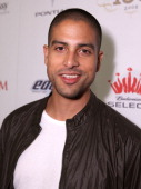 Actor Adam Rodriguez arrives to Maxim's 2008 Hot 100 Party at Paramount Studios on May 21 2008 in Los Angeles California