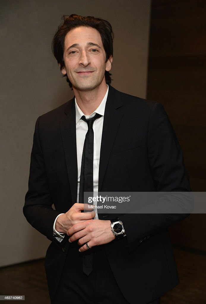 BVLGARI And Save The Children STOP. THINK. GIVE. Pre-Oscar Event