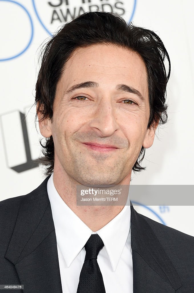2015 Film Independent Spirit Awards - Arrivals