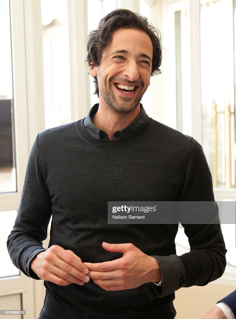 Ben Lyons Interviews Adrien Brody And Akon At The Stella ... Adrien Brody Filmography