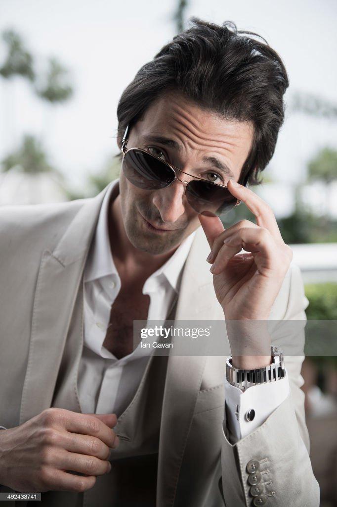 Emperor Portrait Session - The 67th Annual Cannes Film Festival