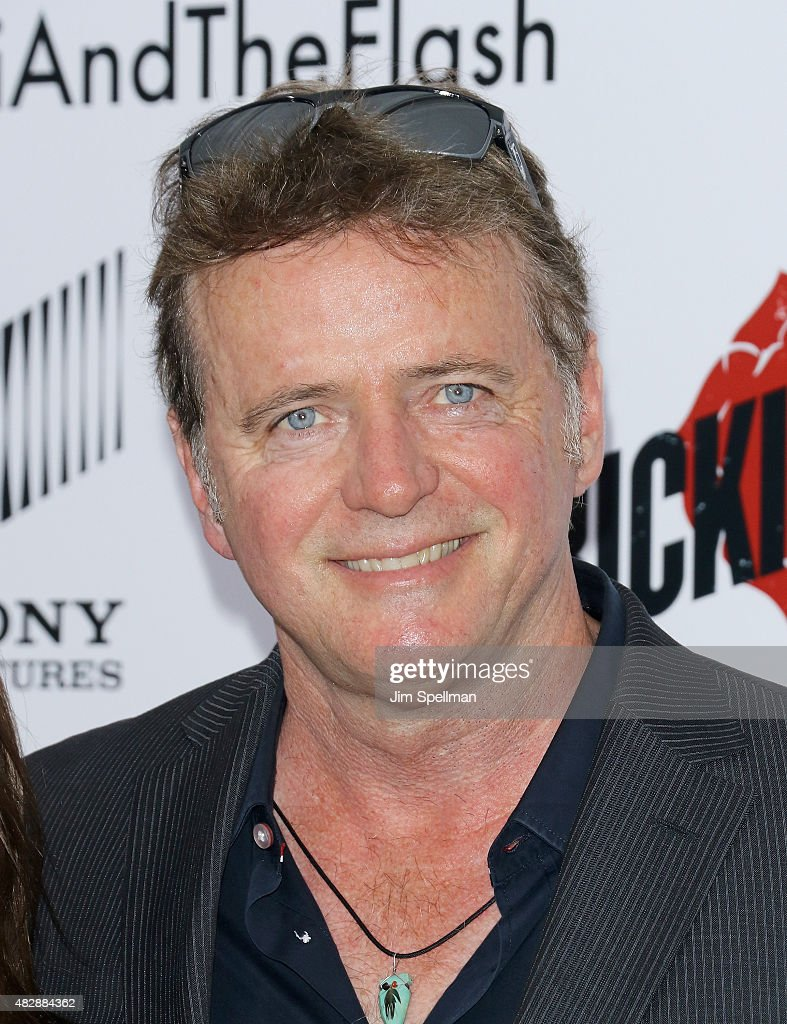 Actor <a gi-track='captionPersonalityLinkClicked' href=/galleries/search?phrase=Aidan+Quinn&family=editorial&specificpeople=171142 ng-click='$event.stopPropagation()'>Aidan Quinn</a> attends the 'Ricki And The Flash' New York premiere at AMC Lincoln Square Theater on August 3, 2015 in New York City.