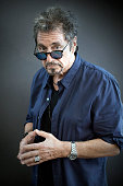 Al Pacino, Gioia Magazine,