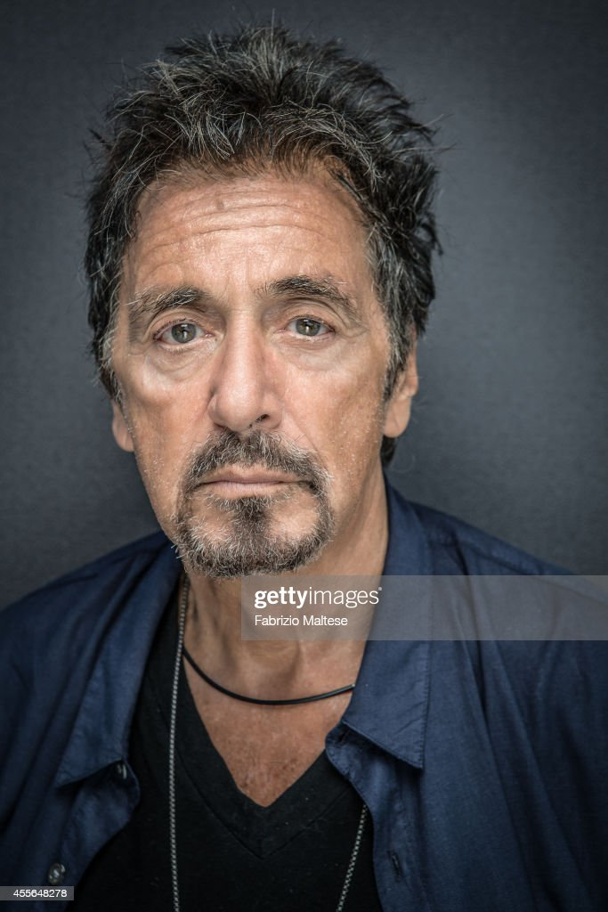 Al Pacino | Getty Images