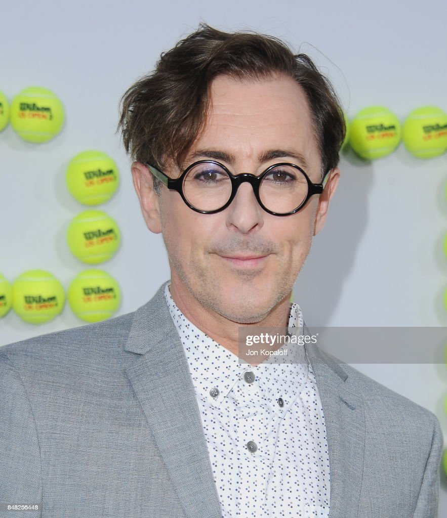 Actor Alan Cumming arrives at the Premiere Of Fox Searchlight Pictures' 'Battle Of The Sexes' at Regency Village Theatre on September 16, 2017 in Westwood, California.