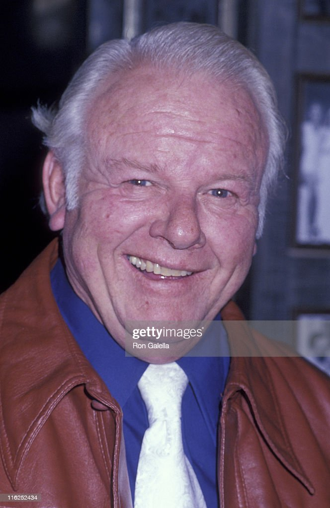 Actor Alan Hale Jr. sighted on April 7, 1978 at Alan Hale's Lobster Barrel in Los Angeles, California.