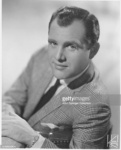 Actor Alan King