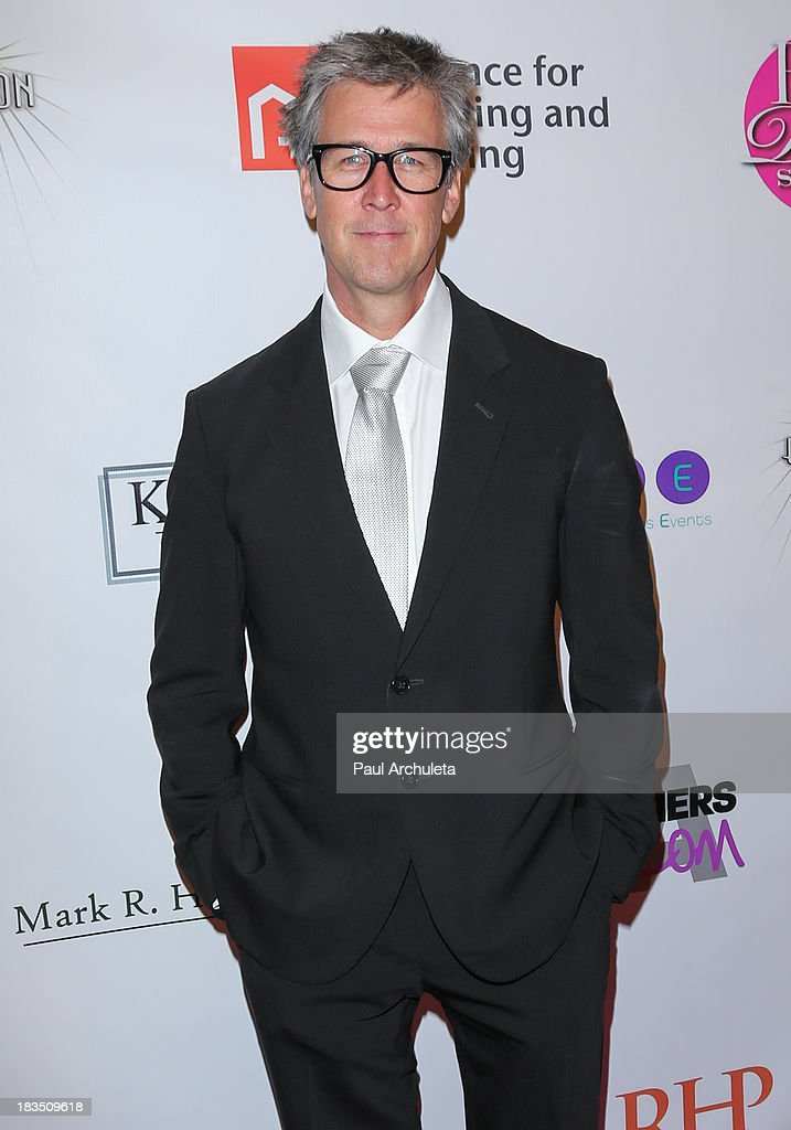 Actor <a gi-track='captionPersonalityLinkClicked' href=/galleries/search?phrase=Alan+Ruck&family=editorial&specificpeople=1123558 ng-click='$event.stopPropagation()'>Alan Ruck</a> attends the 11th annual Best In Drag Show at The Orpheum Theatre on October 6, 2013 in Los Angeles, California.